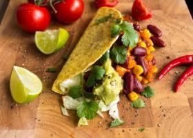 Tex Mex Küche | Vegetarisch Kuche Koechl Kocht